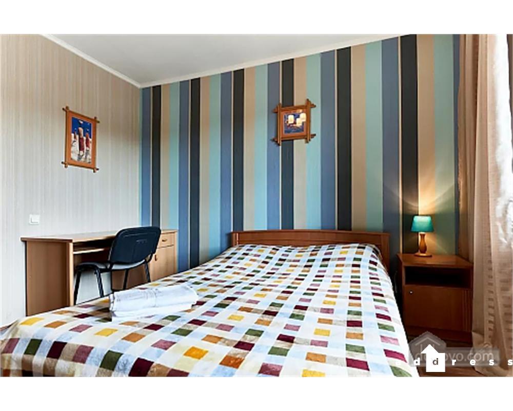 Квартира Улица Нижний Вал, 41, 21949719 - изображение 2