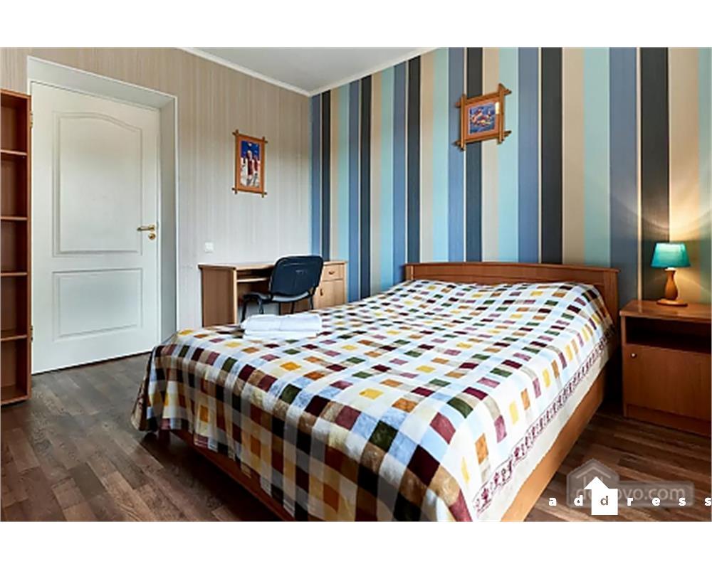 Квартира Улица Нижний Вал, 41, 21949719 - изображение 5
