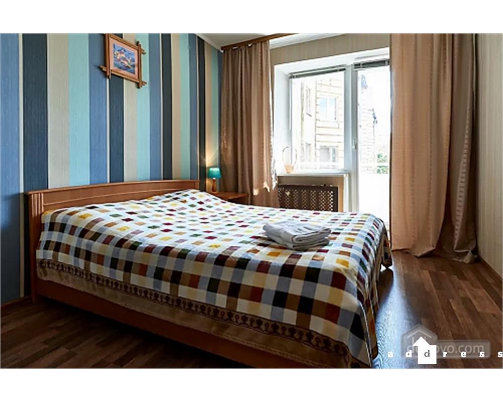 Квартира Улица Нижний Вал, 41, 21949719 - изображение 19